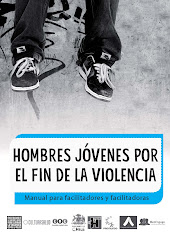 Manual Hombres Jvenes el Fin de la Violencia