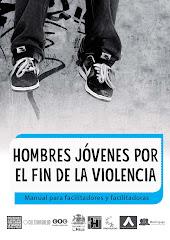 Manual Hombres Jóvenes el Fin de la Violencia