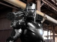 War Machine Film