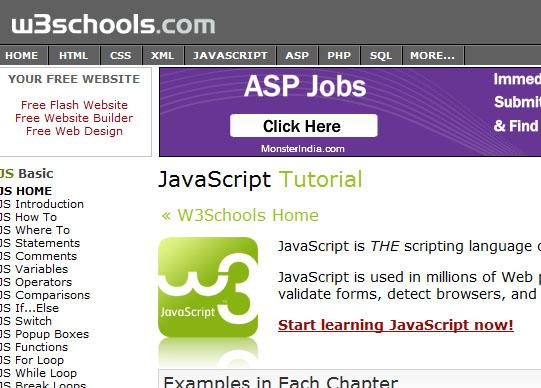 Some Best Websites That Can Make You A Web Designer Web Design Tools