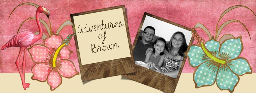 Adventures of Brown