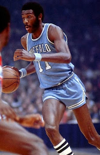 Pro Basketball History Revisited: Uniforms of the 70s