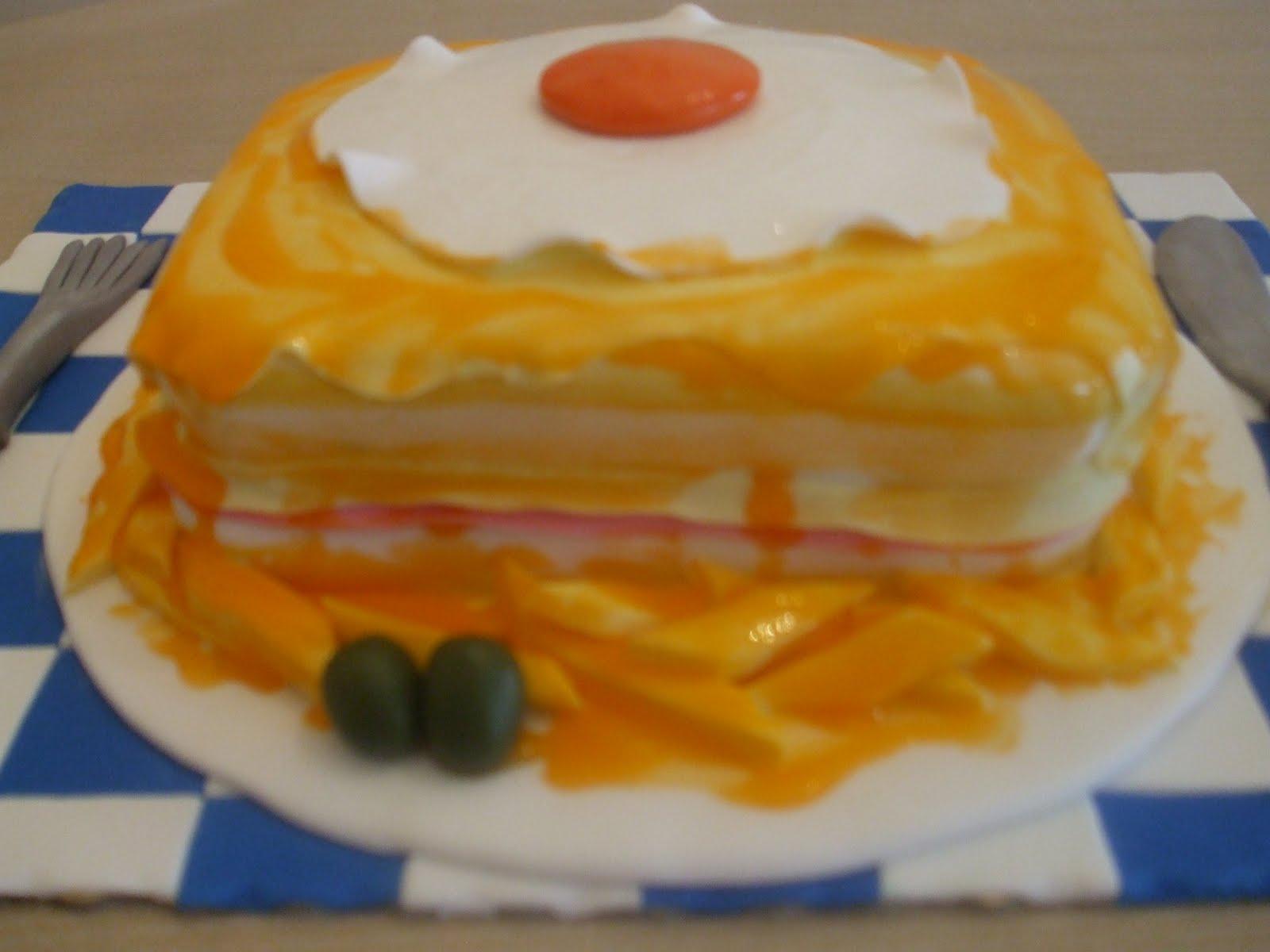 Emprego Cake Design Lisboa : Miminhos Doces da Raquel - Bolos decorados: 21/11/2010 ...