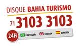 Disque Bahia Turismo