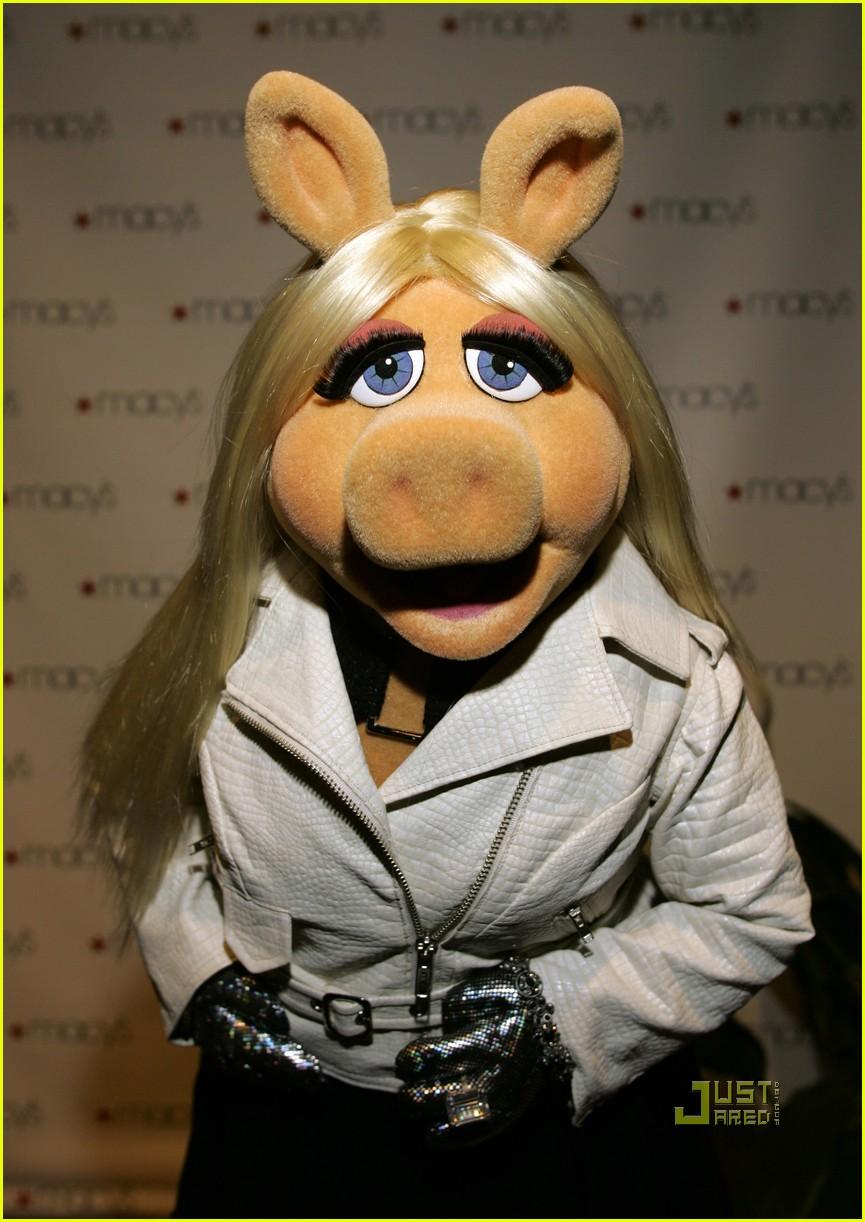 Miss Piggy Net Worth