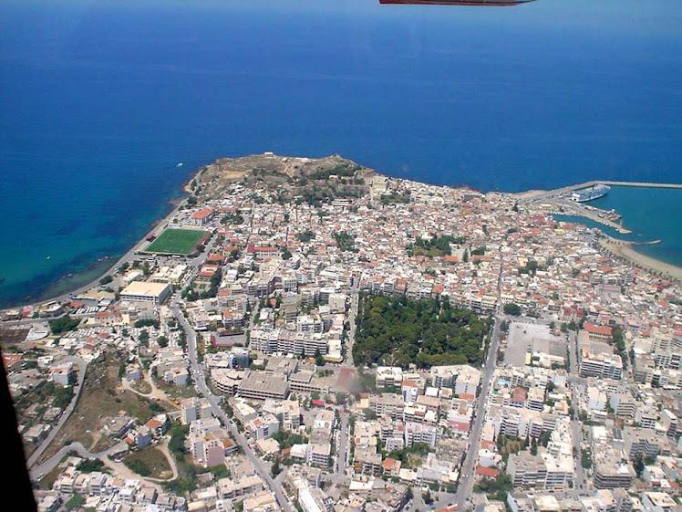 Η Κρήτη έχει χίλιες ομορφιές. Ζήσε τις ξεκινώντας από ένα σωστό ξενοδοχείο. ΚΛΙΚ στην εικόνα