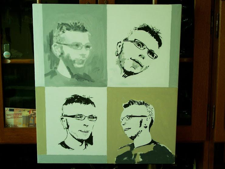 Akryl wym. 62 x 70