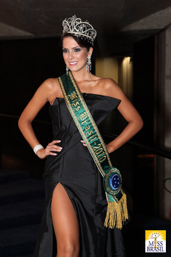 watch live streaming miss brazil universe 2011