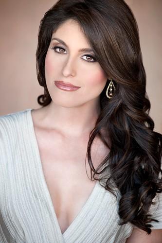 MISS USA 2010 CONTESTANT - Megan Clementi's Photo & Profile