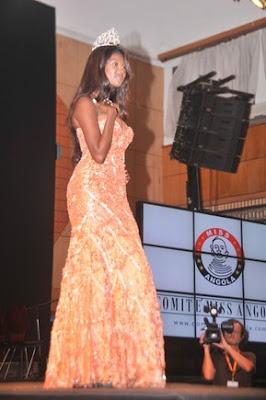 miss angola 2011