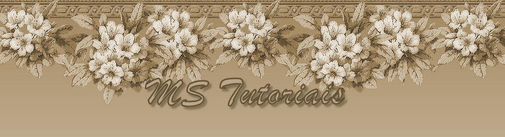 MarliSousa Tutoriais