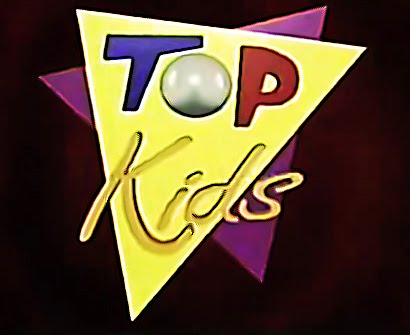 Top Kids - Argentina Televisora Color (Tv Publica) 1994 Topkids
