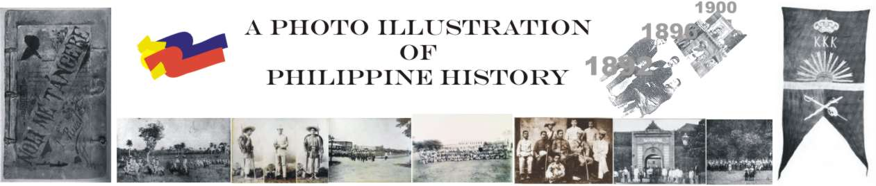 Phil history pics