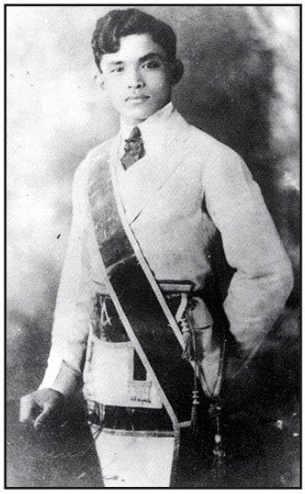 philippine revolution and rizal A brief description of the history of the philippines,  in the history of the philippines jose rizal,  the katipunan and set the philippine revolution in.