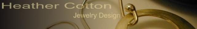 Heather Cotton Jewelry Designs