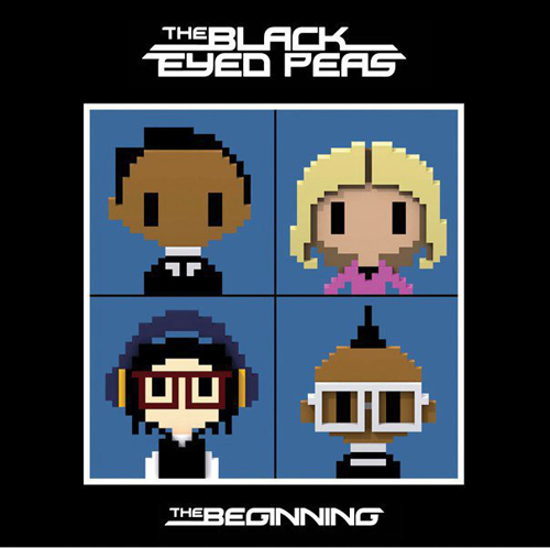 The album is slated for release in February 2011. The Black Eyed Peas - The