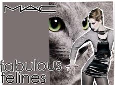M.A.C. FABULOUS