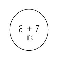 a + z ink