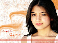 Anushka Sharma New Wallpapers