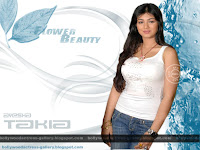 Ayesha Takia New Wallpaper