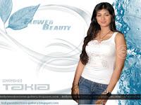 Ayesha Takia New Wallpaper