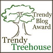Trendy Blog Award!