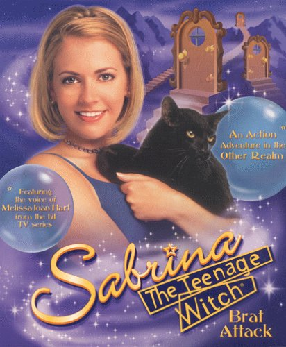 Your Best Online Trading: CD for Education Sabrina The Teenage Witch