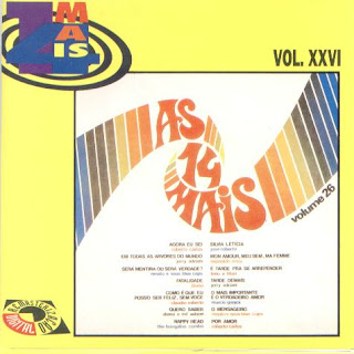 Various - As 14 Mais Vol. XIX