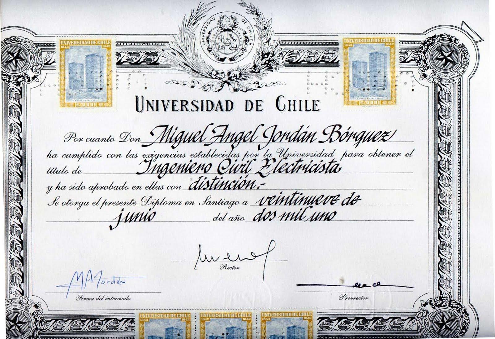 Curriculum Vitae Español Miguel A. Jordán (Michel): Curriculum Vitae ...