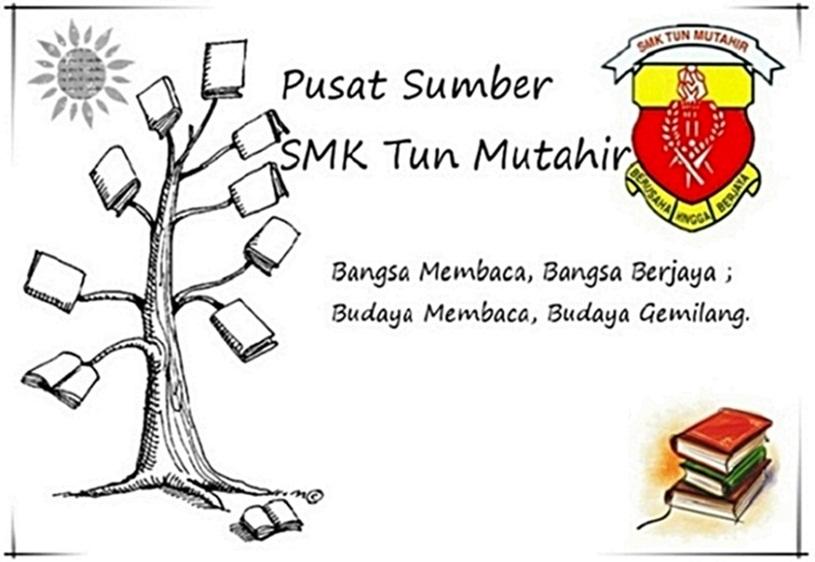 Pusat Sumber SMK Tun Mutahir