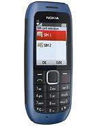 Spesifikasi Nokia C1-00