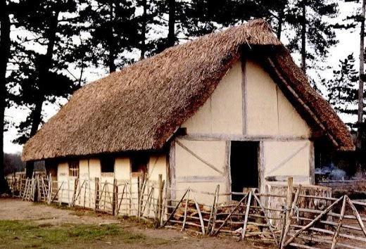 Medieval Life Medieval Housing