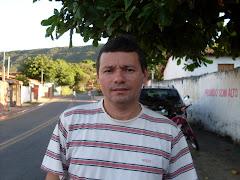 COMPONENTE DA TURMA:João