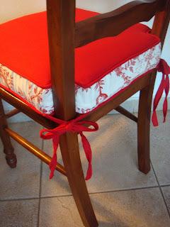 Flora de todo un poco almohadones fundas cortinas - Almohadones para sillas ...
