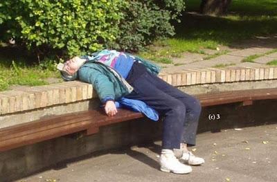 Ta en tupplur med siesta 5