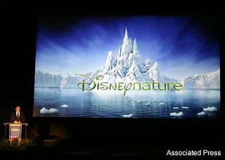 Launch of Disney's Disneynature documentary film production unit