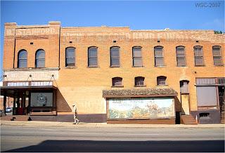 Whiskey Texas September 2007