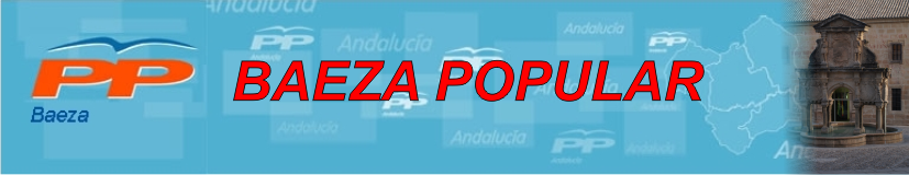 BAEZA POPULAR