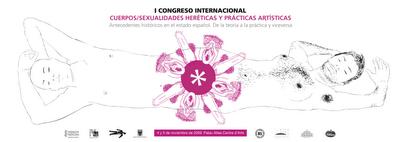 I CONGRESO INTERNACIONAL DE CULTURA Y GÉNERO: LA CULTURA EN EL CUERPO