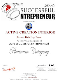 2010 Successful Ntrepreneur
