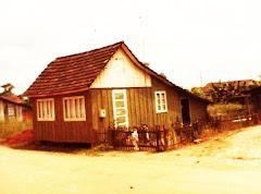 Álbum de Família - Nossa casa na Goes Monteiro