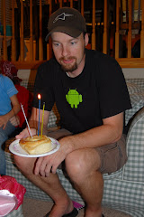 Bryce's 34th Birthday!