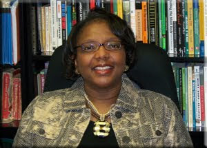 Dr. Tondra Loder-Jackson