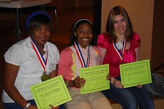 word up winners 2009