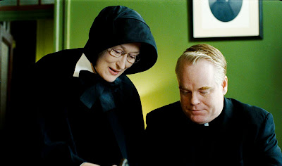 streep and hoffman