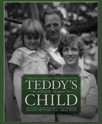 Teddy's Child