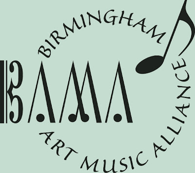 BAMA logo