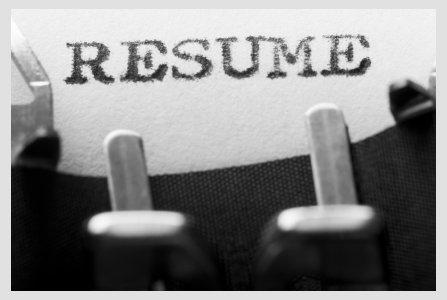 finding job resumes resume samples uva career center birmingham