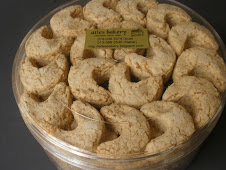 Biskut Kelapa Ranggup
