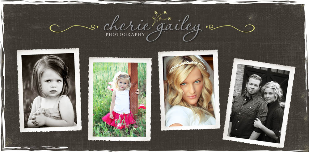 Cherie Gailey Photography